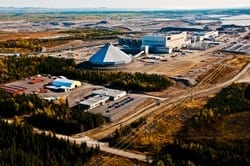 Three-way merger to sidestep Goldcorp takeover