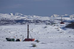 Rio Tinto withdraws from Alaskan Pebble Project