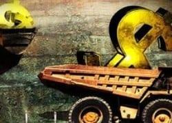 Mining shareholder returns hard hit in 2013