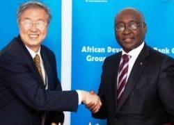 China's new $2 billion Africa development fund