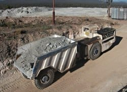 Cons Murch antimony operation sold to Australian company