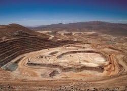Boart Longyear wins Escondida drilling contract