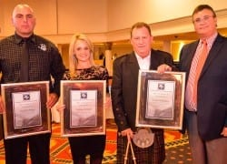 Kevin McMillan is SACPS's 'Coal Man of the Year'