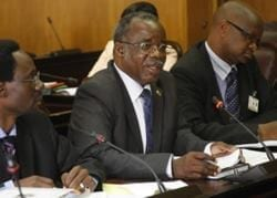 Zimbabwe's mineral securitisation plan launched