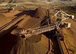 Pilbara infrastructure on track for 2015: Rio Tinto