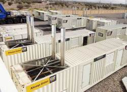 Rental power solution for Southern Africa