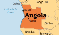 Angola state fund on hunt for African gold, silver, copper