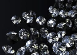 De Beers adds lustre to its diamond-sales model