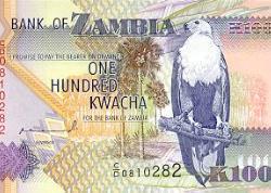 Zambia seeks IMF aid as kwacha plunges