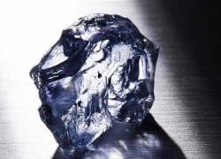 Cullinan diamond set to fetch record price