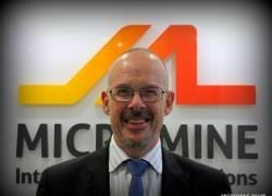 Micromine 2014 launch in South Africa