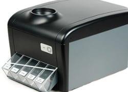 Diamond screening machine dispatched globally – De Beers