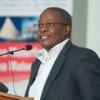 Transnet Group chief executive Brian Molefe.