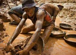 World Bank promotes West African mining development