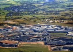 BHP announces further jobs cuts at Mt Arthur