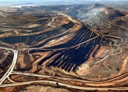 Bigger is better for Rio Tinto in Oz