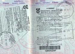 SA visa rules to strand 250 000 Zimbabweans
