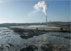 US enviro-group files coal mining lawsuit
