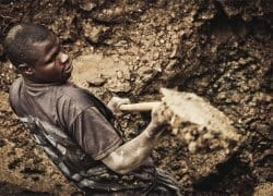 Artisanal miners pose complex challenge for mines