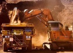 Mining production drops 7.7% in July – Statistics SA
