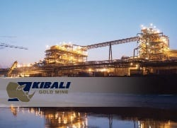 Kibali mine production down in Q2 – Randgold