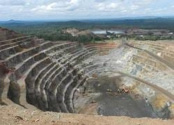 Tiger offers $111mn for DRC mine