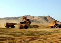 Namdeb facing mineworker strike in August