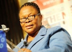 Shabangu in mining furore over Xolobeni rights