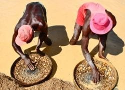 Artisanal mining to get Government support – Mali