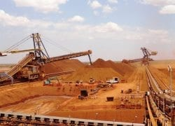 Aussie mining tax scrapped by government