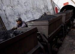 China coal import ban to hit SA and Australia