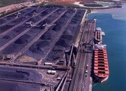 SA coal demand snapped by low-cost Australian coal
