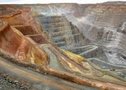 Gold Fields seeking high-quality cheap assets