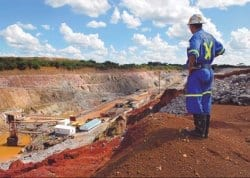 Blackthorn merger boosts new Zambian copper project