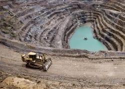 Technology focus at Katanga Mining Week in DRC