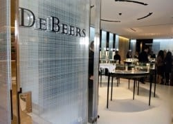 De Beers and NUM reach new wage agreement