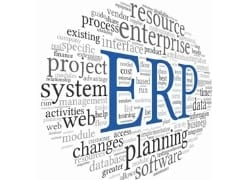 The evolution of ERP as an integral technology in mining