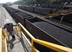 Strike at Glencore coal operation in SA