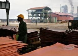 Zambia reviewing VAT policy after miner row