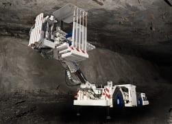 Mechanised mining gaining momentum in SA