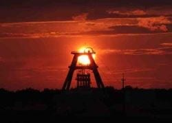 SA Mining production falls by 4.7%