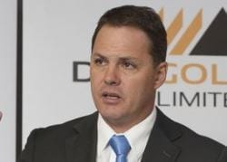 Output increase expected for DRDGold