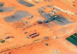 Noble signs Namibian manganese sale agreement