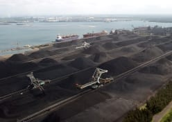 Emerging miners get 5% share of RBCT coal tonnage
