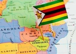 Zimbawe and Russia's $3 billion deal sparks US reproach