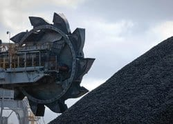 ICVL schedules first coal export from Mozambique