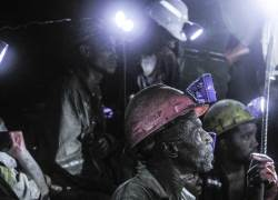 Gold producers unite to tackle occupational disease