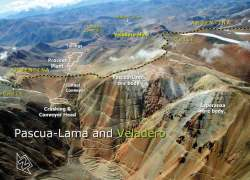 Barrick's lease of life at Pascua Lama