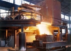 Delays at ArcelorMittal's Newcastle Works unit