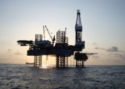 Total's exploration setback off South Africa's coast